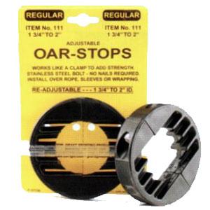 Regular Oar Stop